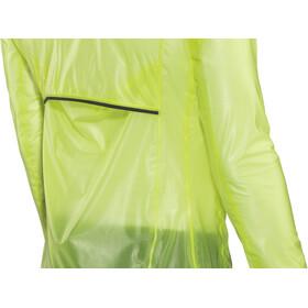 Etxeondo Busti Rain Jacket Herre fluor